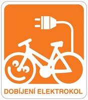 Cyklisté elektro vítáni