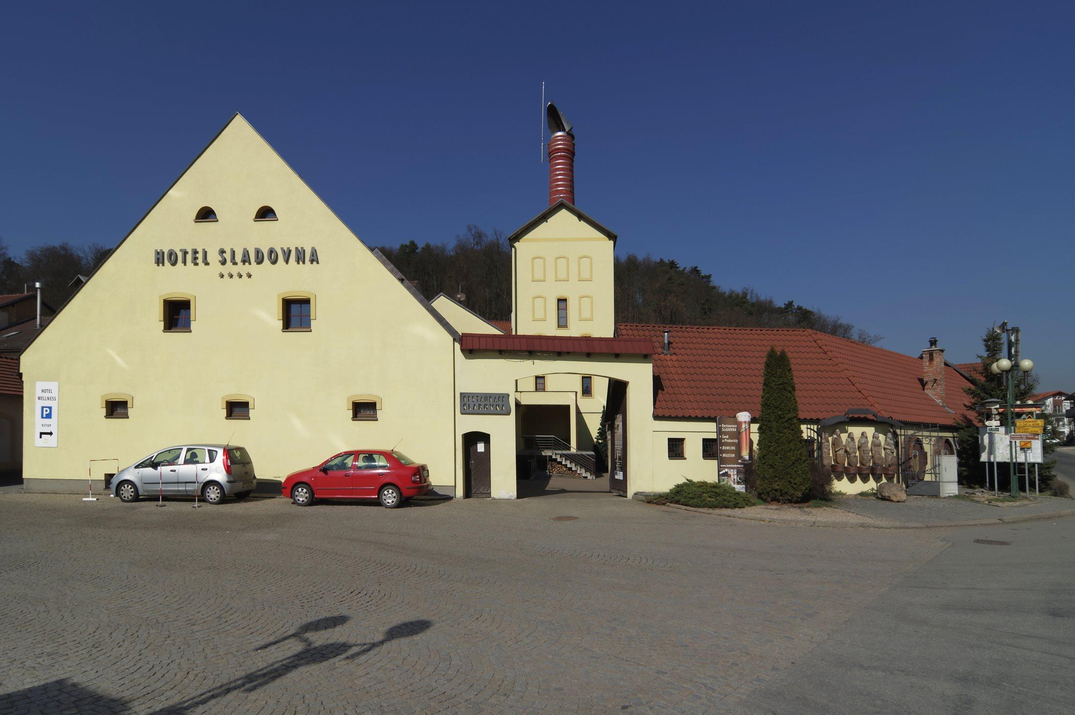 Obec černá hora pivovarská 3 5